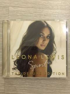 Leona Lewis Spirit