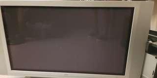 Used LG plasma TV for sparepart