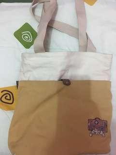 Reprice Tote bag #maudecay