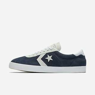 Converse Break Point Pro Suede Obsidian Navy