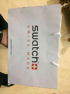 SWATCH SWISS MADE