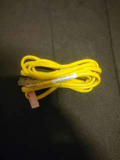 LAN Cable: Cat5, 1.7m
