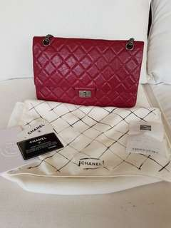 Chanel Reissue size 31cm very good condition