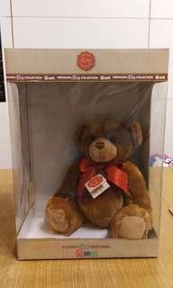 🚚 德國HERMANN Teddy ORIGINAL (37cm) 可愛泰迪熊