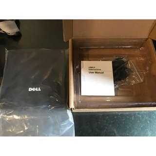 全新 DELL USB 外接式 DVD 光碟機 原價980