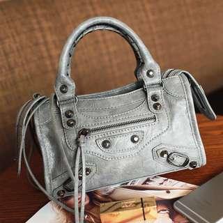 Balenciaga style Handbag 巴黎世家 同款