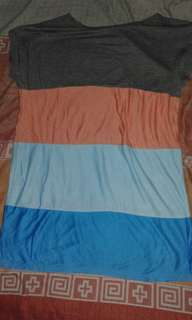 Assorted Colors Top