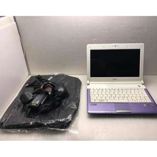Fujitsu M2010 notebook