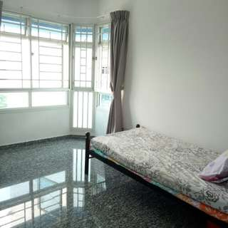 Kallang mrt room rental 3 mins walk