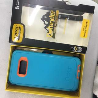Authentic Otterbox Defender Samsung S8+