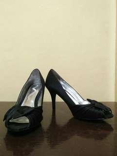 Nina Shoes and Parisian Sandals