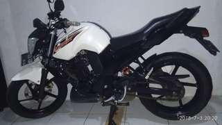 Yamaha byson tahun 2013