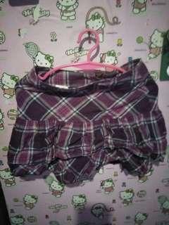 Basic house skirt