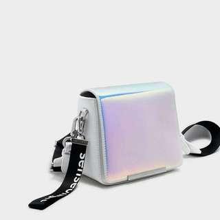 CK Square Hologram