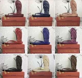 Original Fitflop Cushion Overruns