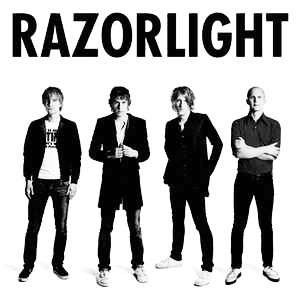 arthcd RAZORLIGHT CD