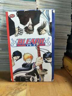 Bleach 1-6 - Tite Kubo