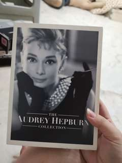 🚚 The Audrey Hepburn collection