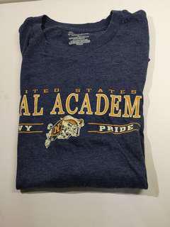 Naval Academy Shirt (Jansport)