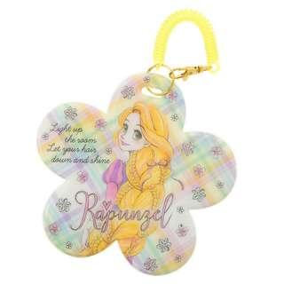 日本Disney Store Princess Rapunzel Passcase 長髮公主八達通套