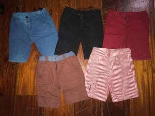 Justees 4T Shorts