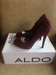 REPRICED: ALDO Botkins Pumps