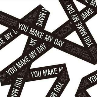 [PREORDER] Seventeen - You make my Day