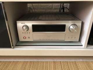 Denon AVR2808