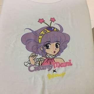 Creamy Mamy Shirt Anime bin 13