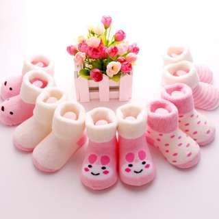 baby stocking
