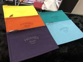 Hermes 布袋