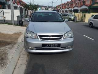 Chevrolet optra for sparepart