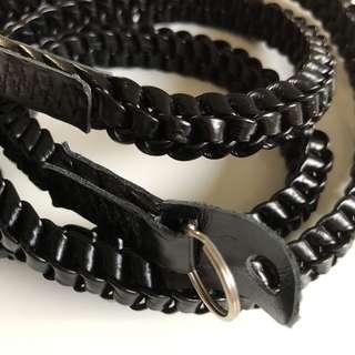 Barton 1972 straps