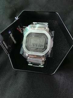 G-Shock GMW-B5000D-1 35週年限量版