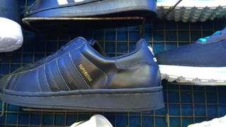 Adidas SuperStar Full Black