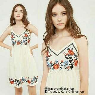 Forever 21 Inspired Mini Dress
