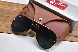 Ray Ban 太陽眼鏡 rb3584 9050/71 Ray Ban Sunglasses RB3584 N 61MM x 13MM x145MM size brand new original full packages rayban