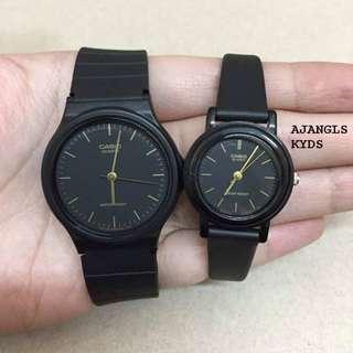Original and Brand New Casio Vintage Watches
