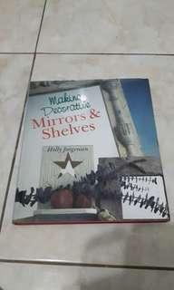 Buku Import Dekorasi