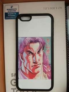 蘋果六S電話套