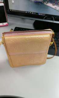Authentic vintage LV handbag