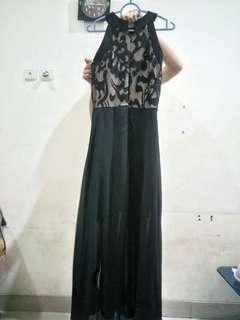 Long dress like new