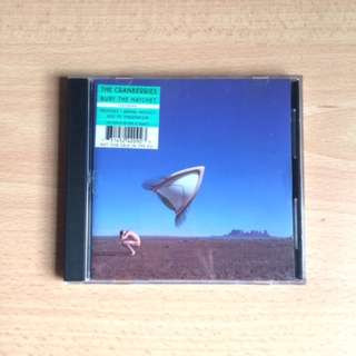 ORIGINAL The Cranberries Music CD