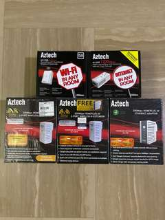 Home Wireless Network Extension Package (Aztech)