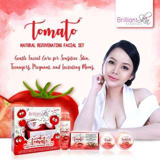 Tomato Natural Rejuvenating set