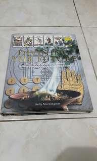 Buku Import Tarot