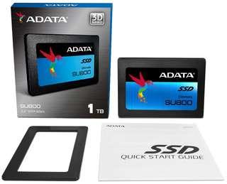 """BNIB ADATA 2.5"""" 1TB SSD"""