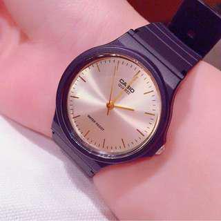 Original and Brand New Casio Vintage Watch