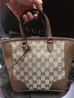 Bnew 100% Authentic Gucci Mini