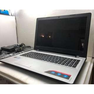 Lenovo ideapad 300 16.5 inces